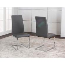 Heka-charcoal Chair (2pk)