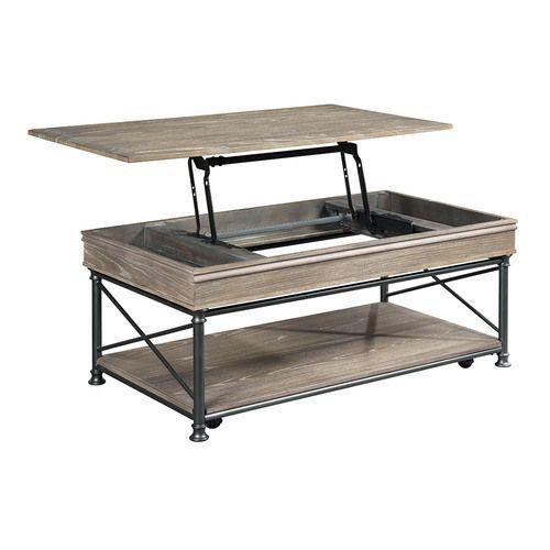 Darrington Rectangular Lift Top Cocktail Table