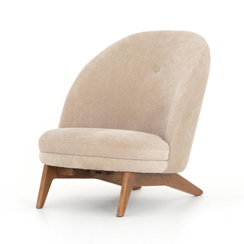Dorsett Cream Cover Georgia Chair