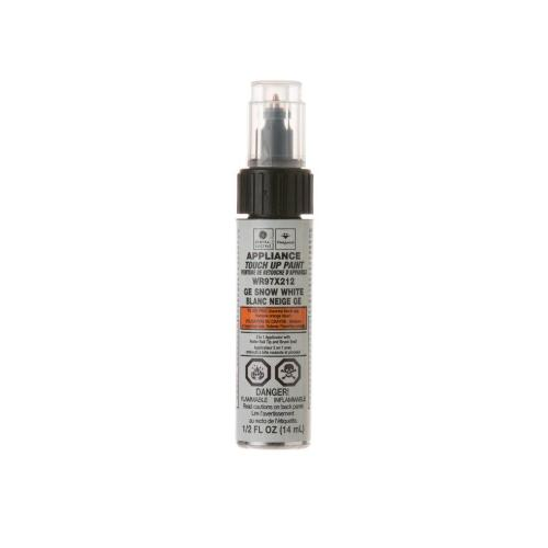 Snow White Paint Touch Up Stick .5 oz.