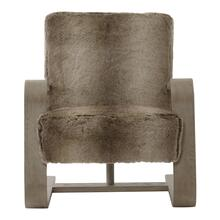 View Product - Odeon Leather Chair