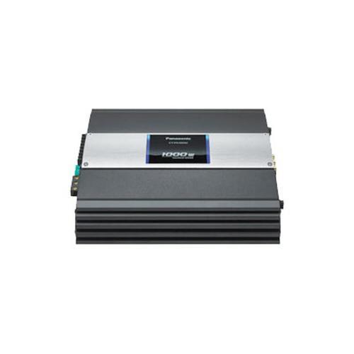Gallery - 1000W 4-Channel Power Amplifier