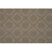 Classique Jardin Jadn Chestnut Broadloom Carpet