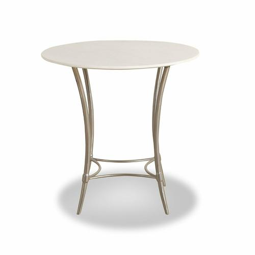 Parker House - CROSSINGS PALACE Round End Table
