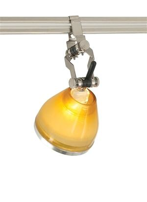 Mo-pivot Head With Round Glass Shield Accessory Product Image