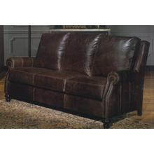 1800 Leather Sofa