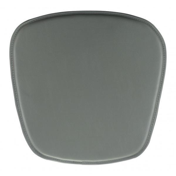 Wire Mesh Cushion Gray
