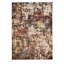 """View Product - Alden-Abstract Multi - Rectangle - 3'3"""" x 4'10"""""""