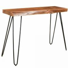 See Details - Nila Console/Desk in Natural