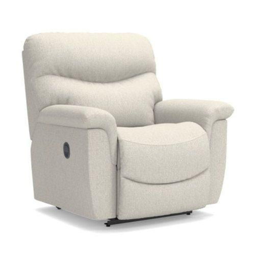 James Power Reclining Chair w/ Headrest
