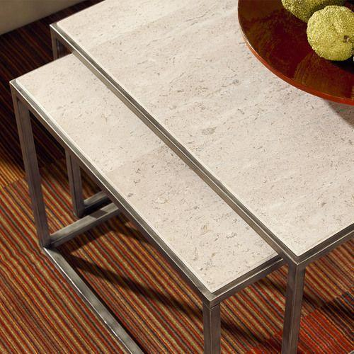 La-Z-Boy - Modern Basics Rectangular Cocktail Table
