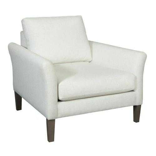 174340 Metro Flared Arm Chair