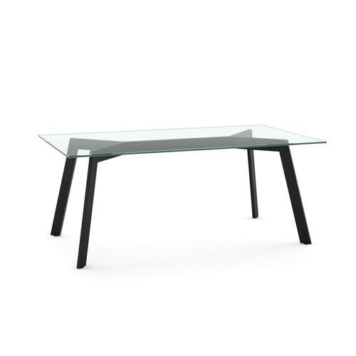 Amisco - Lidya Table Base