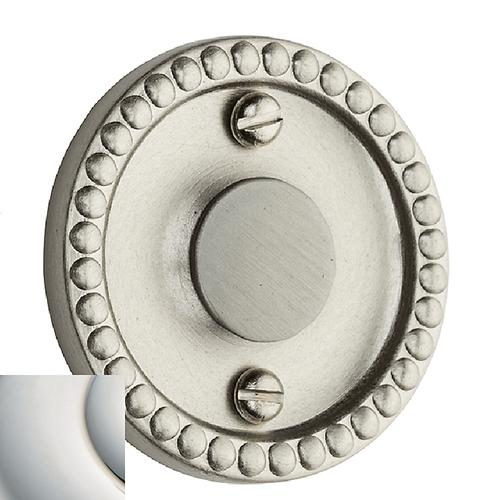Polished Nickel with Lifetime Finish 0405 Emergency Release Trim