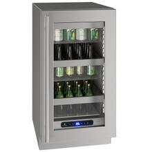 """View Product - Hre518 18"""" Refrigerator With Stainless Frame Finish (115 V/60 Hz Volts /60 Hz Hz)"""