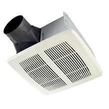 Broan® Roomside Series 110 CFM 1.0 Sones Ventilation Fan Energy Star®