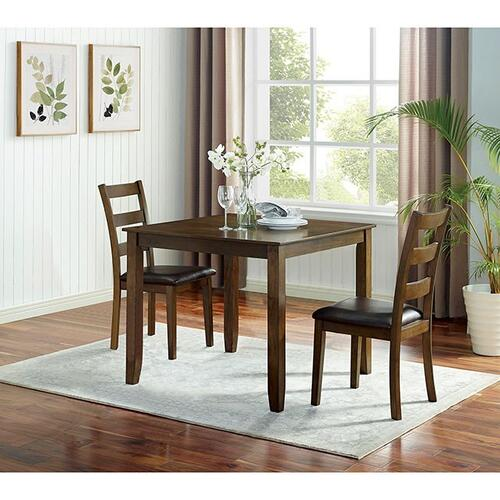 Gracefield 3 Pc. Dining Table Set