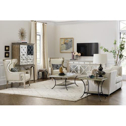 Hooker Furniture - Sanctuary Lisette End Table