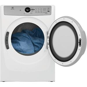 Electrolux - Front Load Electric Dryer - 8.0 Cu. Ft.