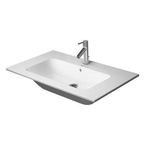 Duravit - Me By Starck Furniture Washbasin Without Faucet Hole