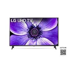 See Details - 60'' UN69 LG UHD TV