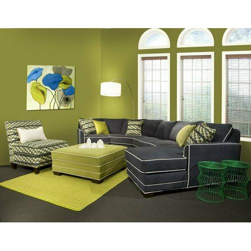 Simply Yours LAO Sectional Chaise