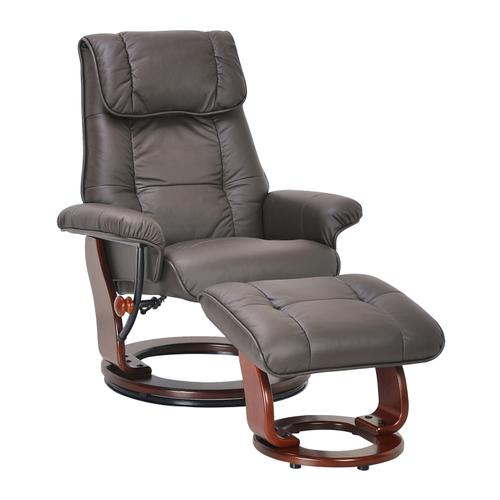 Benchmaster Furniture - 7036L Ventura Kana Brown