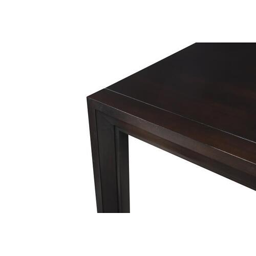 Century Furniture - Milan Parson's Dining Table