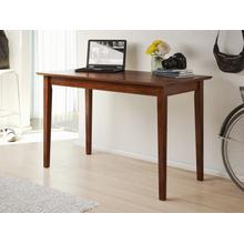See Details - Shaker Work Table in Walnut
