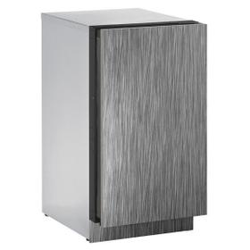 """18"""" Refrigerator With Integrated Solid Finish and Field Reversible Door Swing (115 V/60 Hz Volts /60 Hz Hz)"""