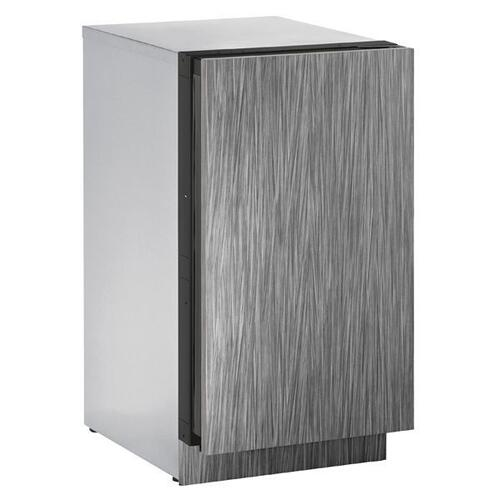 "18"" Refrigerator With Integrated Solid Finish and Field Reversible Door Swing (115 V/60 Hz Volts /60 Hz Hz)"
