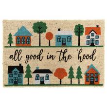 See Details - Doormat All Good Multi 24x36
