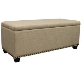 CAMERON - DOWNY Storage Bench
