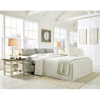 Product Image - Kilarney Queen Sofa Sleeper