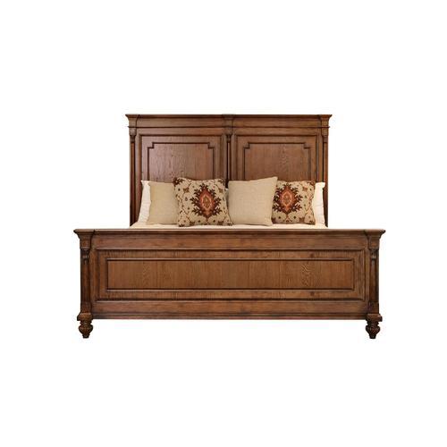 Brookston Queen Bed