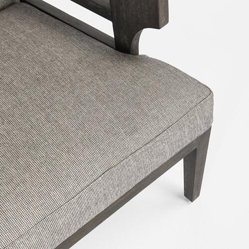 Classic Home - Carlson Accent Chair Sand