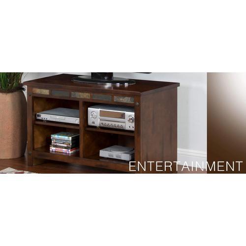 "Santa Fe 42"" TV Console"