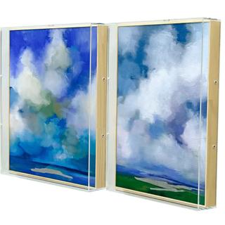 See Details - Clouds I S/2