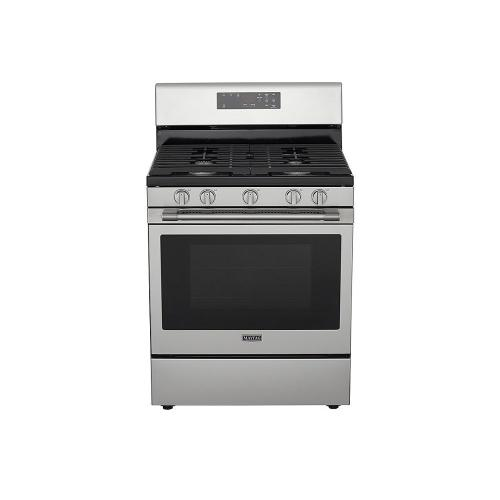 Maytag Suite with Gas Range
