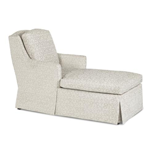 398 CAGNEY CHAISE