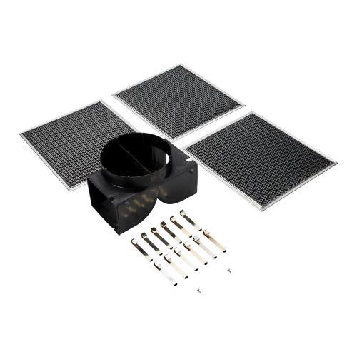Range Wall Hood Recirculation Kit
