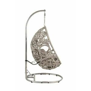 ACME Patio Hanging Chair with Stand - 45107