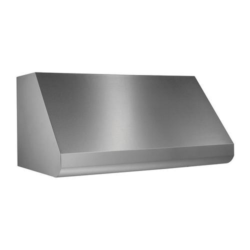 "48"" External Blower Stainless Steel Range Hood Shell"