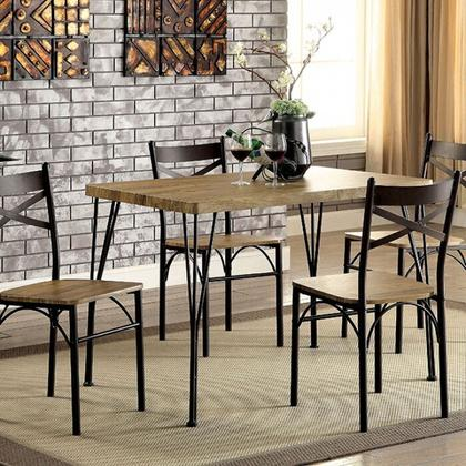 See Details - Banbury 5 Pc. Dining Table Set