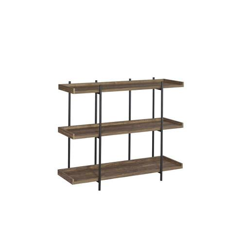 """Coaster - 38""""h Bookcase"""
