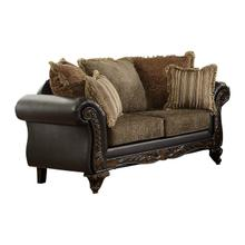 See Details - Love Seat