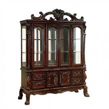 See Details - Medieve Hutch & Buffet