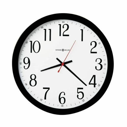 Howard Miller - Howard Miller Gallery Wall Clock 625166