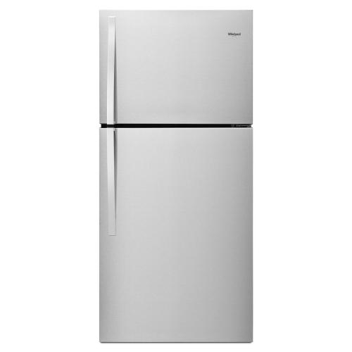 View Product - 30-inch Wide Top Freezer Refrigerator - 19 Cu. Ft.