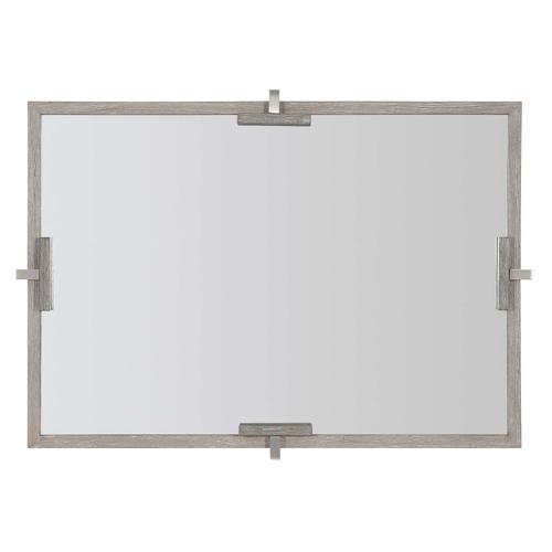 Bernhardt - Foundations Mirror in Light Shale (306)